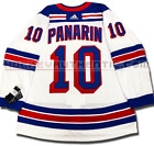 ARTEMI PANARIN NEW YORK RANGERS AWAY AUTHENTIC PRO ADIDAS NHL JERSEY $169.99 USD on eBay