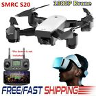 Quality S20 RC Drone Quadcopter 1080P WiFi FPV Wide-angle HD Camera Toy Gifts