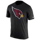 Arizona Cardinals Mens Nike Logo Essential DRI-FIT T-Shirt - XL - NWT $24.99 USD on eBay