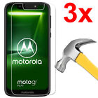 TEMPERED GLASS SCREEN PROTECTOR FOR MOTOROLA MOTO G7 PLAY