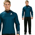 Star Trek Spock Top Shirt Official Costume on eBay