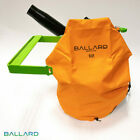 Ballard - Backpack Blower Protective Covers -Waterproof, Multiple Colors,Sizes