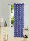 2PC S38 SHEER VOILE PANEL INDO...