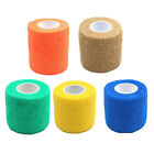 1 Roll Kinesiology Sports Health Muscles Care Physio Therapeutic Tape 4.5m* Q9D2 $1.16 USD on eBay