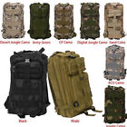 Large Outfit Travel Backpack 3 Day sport Pack Molle  Out Bag USA