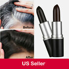 2 Pack Temporary Hair Dye Mascara Non-toxic Hair Color Dyeing Salon Stick Chalk