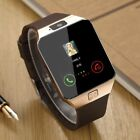 Bluetooth Smart Watch Camera Phone Mate SIM for Android Samsung Phone Man Kids
