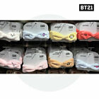 BTS BT21 Official Authentic Goods Facial Hair Band 26x7x5mm + Tracking Number