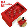 More images of T-50 Measuring Tool Woodworking T-Type Scribe Mark Measurement Tool Useful