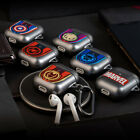 Officially Licensed Marvel Apple AirPods Protective Case - Marvel Characters