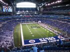 2 Houston Texans vs Indianapolis Colts Sec 402 Row 16 2 Side-by-Side! $180.0 USD on eBay