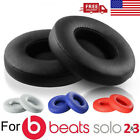 Replacement Ear Pads Cushion F/ Beats by Dr Dre Solo 2 Solo 3 Wireless Bluetooth $7.85 USD on eBay