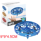 CA Kids Mini Drone Infrared Sensor UFO Flying Toy Induction Aircraft Quadcopter
