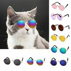 1 Pc Lovely Glasses Cat Pet Products Eye-wear Sunglasses For Small Dog Cat Pets