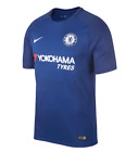 Nike Football Chelsea FC 2017 18 Home Jersey Shirt 905513 496 Dry Fit Technology