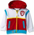 Paw Patrol Boys Toddler Character Costume Hoodie