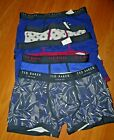 TED BAKER LONDON BOXER BRIEF 3 4 5
