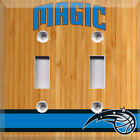 Basketball Orlando Magic Light Switch Cover Choose Your Cover on eBay