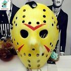 SCARY HALLOWEEN MASK clown jason voorhees v creepy costume party cosplay jigsaw