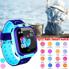 Kids Children Smart Watch Dial Call Voice Chat Smartwatch Gift for Boys Girls CN