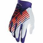 Gants Motocross Fox Racing Airline KTM Violet Enduro BMX Downhill MTB OUTLET