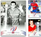2008-09 UD Montreal Canadiens Centennial **** PICK YOUR CARD **** From The LIST $1.47 CAD on eBay