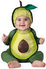Baby Boys Girls Avocado Veg Food Five A Day Fancy Dress Costume Outfit 0-24M