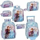 Disney Frozen 2 Backpack Rucksack Lunch Bag Girls School Travel Nursery OFFICIAL