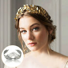 Kyпить Gold/Sliver Leaf Style Wedding Party Bridal Tiara Crown Vintage Bride Hair Hoop на еВаy.соm