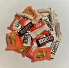 Bulk Hershey's Factory Favorites Chocolate Assortment Candy Bars (select size)