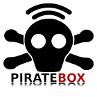 Pocket PirateBox - Raspberry PI 0w - Fully Configured, Privacy Apps, Tor, Signal