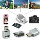 Type C to USB 3.0 OTG HUB Adapter USB C 3.1 SD TF Micro SD Memory Card Reader