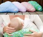littlebeam Portable Baby Breastfeeding Nursing Support Pillow with Memory Foam
