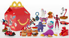 Kyпить 2019 McDONALD'S 40th Anniversary Throwback Retro HAPPY MEAL TOYS SHIPS NOW на еВаy.соm