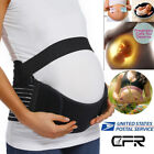 QUALITY Maternity Belt Waist Abdomen Support Pregnant Belly Band Back Brace OBS $12.99 USD on eBay