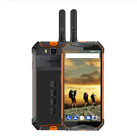 Ulefone Armor 3T Smart Phone Walkie-Talkie Android 8.1 Octa Core 4+64GB Face ID