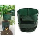 Nursery DIY Planting Bucket Potato Grow Bag Vegetable Seedling Container Pouch
