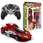 Kyпить Radical Racers - Remote Controlled Wall-Climbing Race Car - RED OR BLUE! NEW на еВаy.соm