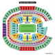 4 Tickets - 2019 SEC Football Championship Game (Section 201, Row 9)