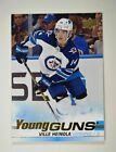 💖2019-20 UD Series 1 Young Guns RC ((U PICK)) POEHLING /HUGHES YG UPPER DECK💖Ice Hockey Cards - 216