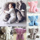 Kyпить For Children Kids Baby Soft Long Nose Elephant Cushion Plus Lumbar Pillow Doll на еВаy.соm