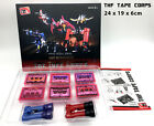 THF-01P 6 Six Tape Cassette Soundwave MP13 Transformers Action Figure In Stock  For Sale