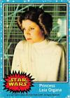 1977 Topps Star Wars Set Break Number One Series 1, Two or Three Pick From List $4.5 USD on eBay