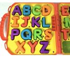 Sesame Street Elmo's On the Go ABC Alphabet REPLACEMENT LETTERS Choose A-Z NEW