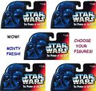 MINT/NM💥?Vintage Star War💥??POWER OF THE FOR💥E??Action Figu💥es??Red/Orange Cards $19.99 USD on e獲aҒ