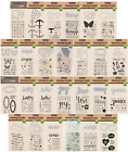 Kyпить Hero Arts Stamp & Cut YOU CHOOSE! All your Favorite Clear Stamps and Match Dies на еВаy.соm