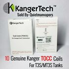 20 - TOCC  Coils Absolutely  K A N G