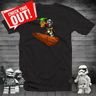 Baby Yoda Star Wars Boba Fett Lion King T-shirt-*READ DESCRIPTION* $15.99 USD on eBay
