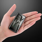 "2.45"" Smallest Smartphone 4g Wifi Gps Mini Fingerprint Recognition Mobile Phone"