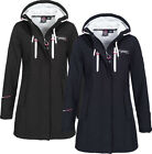 Geographical Norway Donna Autunno Giacca Softshell Impermeabile Tocean